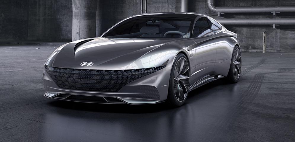 Hyundai's Performance Heart