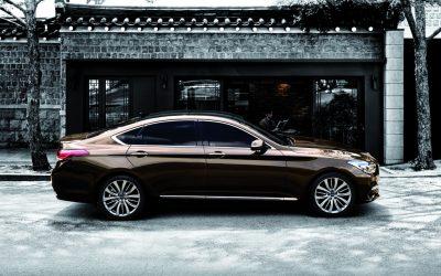 The Genesis of luxury