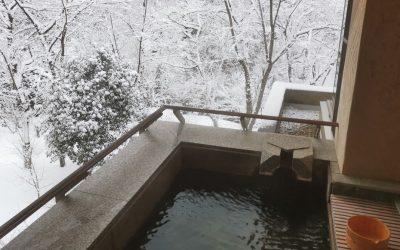 A Winter of Deep Content