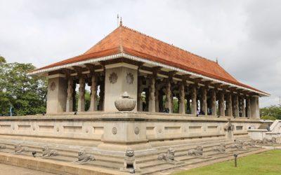Colombo's Very Quiet Charm