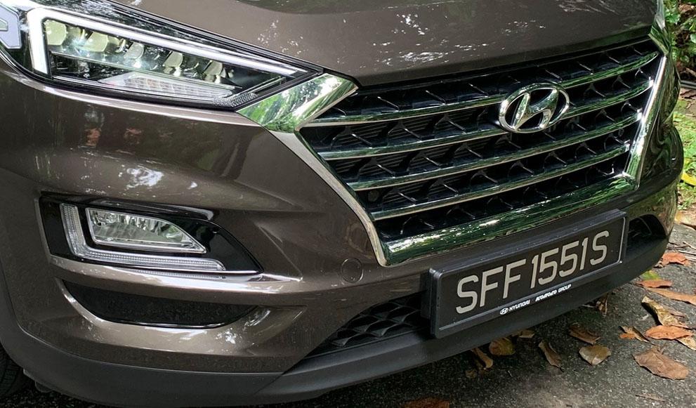 Hyundai Hallmark of Quality