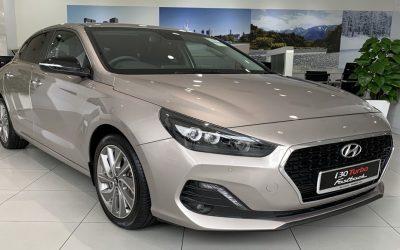 Hyundai Outperforms Shrinking 2018 Car