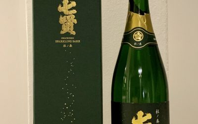 Shichiken: The sparkling choice