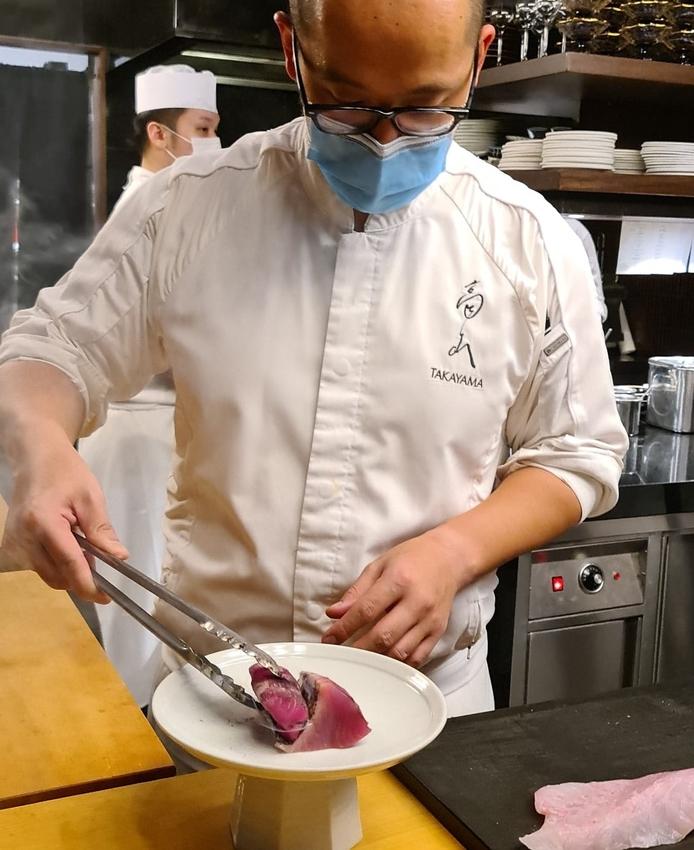 taro takayama kappo